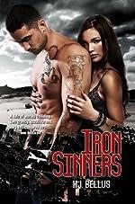 Iron Sinners
