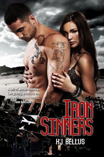 - Iron Sinners