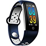 Top 8 Blood Pressure Watches of 2019 - Best Reviews Guide