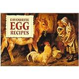 Favourite Egg Recipes (Favourite Recipes)
