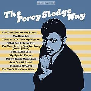 The Percy Sledge Way