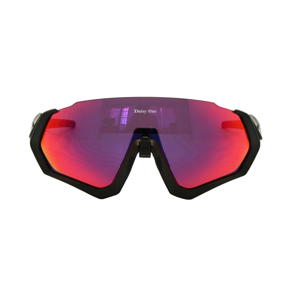 Amazon.com: Gafas de ciclismo polarizadas con 3 lentes UV400 ...