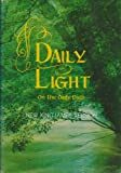 img - for Daily Light on the Daily Path book / textbook / text book
