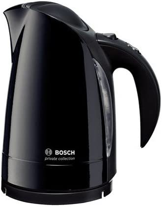 Bosch TWK 3a013 chauffe-eau 1,7 L Noir 2400 W NEUF ET Neuf dans sa boîte