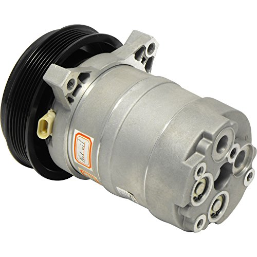 UAC CO 20210GLC A/C Compressor