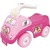 Disney 0706026-Princess Activity Ride On