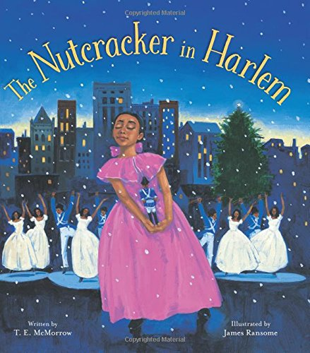 Search : The Nutcracker in Harlem