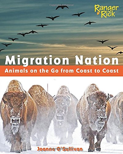 Migration Nation (National Wildlife Federation): Animals on the