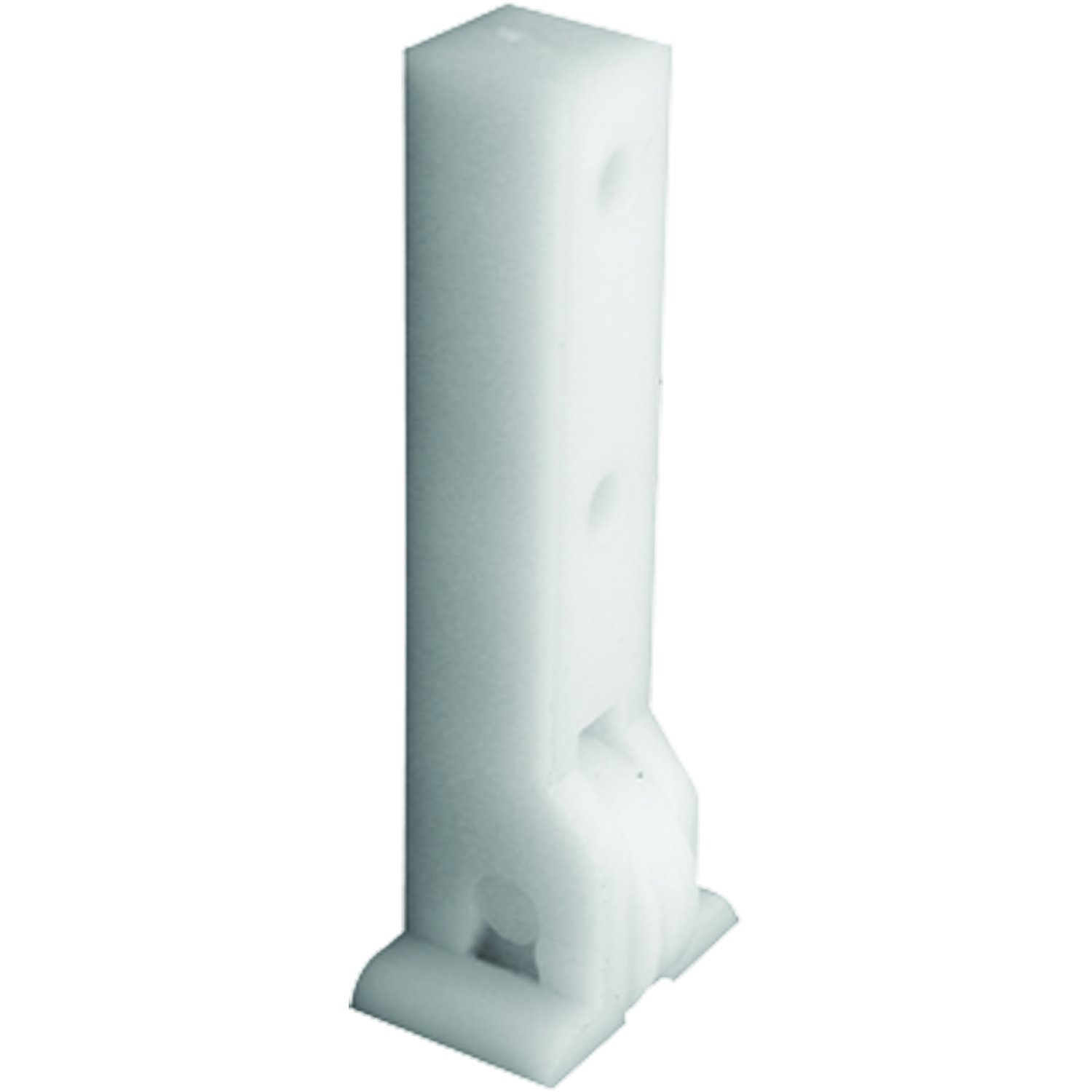 Prime-Line MP3004 Sliding Window Roller Assembly with 7//16-Inch Flat Nylon Wheel Pack of 4 4 Piece Prime-Line Products