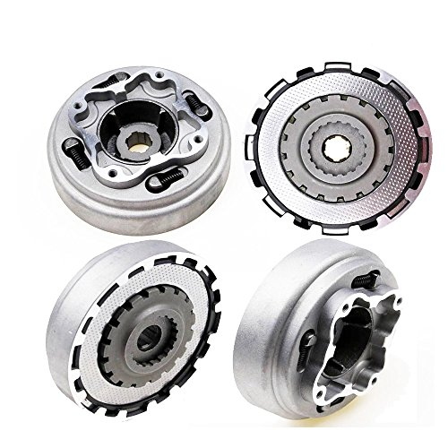 Manual Clutch Dirt Bike - Lifan Manual Clutch Assembly for 125cc Chinese Dirt Pit Bike ATV Quad