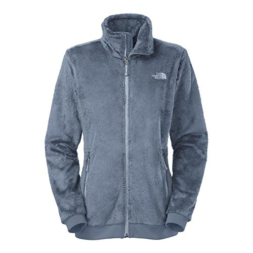 The North Face Mod-Osito Jacket for Women Cool Blue/Cool Blue Medium
