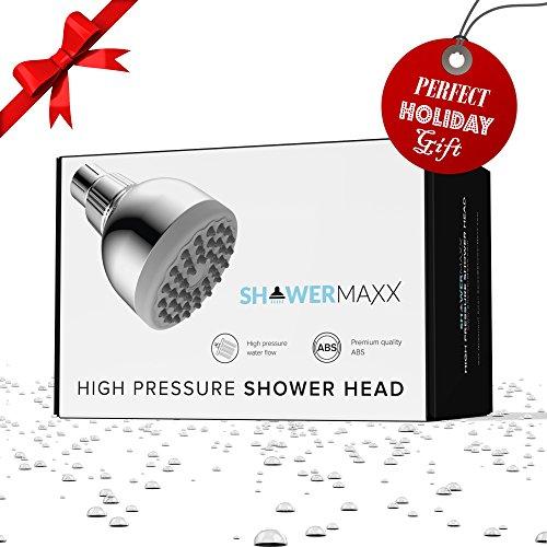 shower head plate - 6