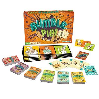 rumble pie game - 1