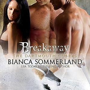 Breakaway Hörbuch