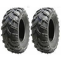 2 - Quad neumáticos 25X8-12 6ply WANDA 'E'