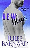 New Blue (Blue Series Book 5)
