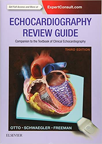 Clinical Echocardiography Review A Self-assessment Tool Pdf