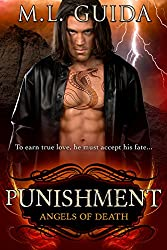 Punishment (Angels of Death Book 3)
