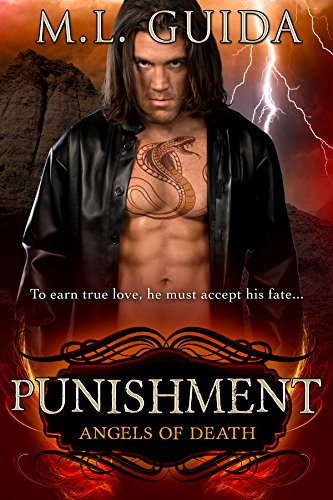 Punishment (Angels of Death Book 3) (English Edition)