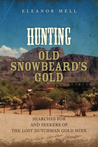 Hunting Old Snowbeards Gold Searches
