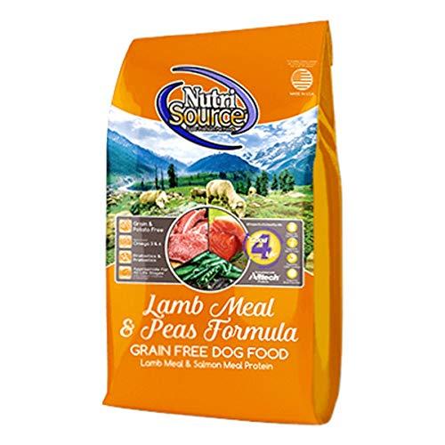 Tuffy s Pet Food NutriSource Grain Free Dog Food