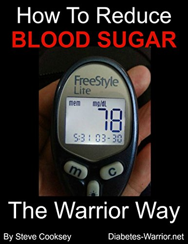 Reducing Sugar (How to Reduce Blood Sugar: Reducing Blood Sugar Naturally)