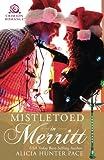Mistletoed in Merritt (Crossroads)