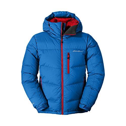 [해외]에디 바우어 Mens 피크 XV 다운 자켓/Eddie Bauer Mens Peak XV Down Jacket