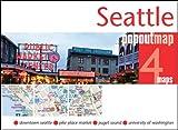 Seattle PopOut Map (PopOut Maps)