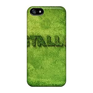 Iphone 5 5S Hard Cases With Look Kimberly