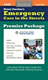img - for Nancy Caroline's Emergency Care In The Streets Premier Package (Orange Book) book / textbook / text book