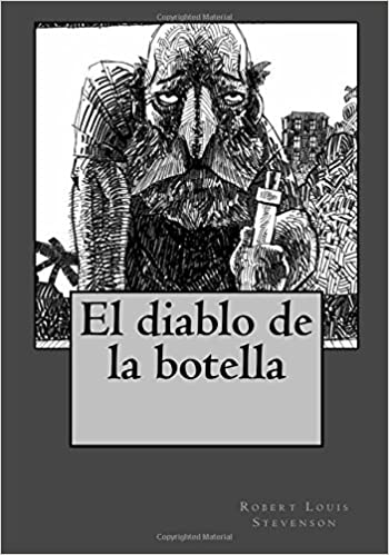 Amazon.com: El diablo de la botella (Spanish Edition) (9781544802947): Robert Louis Stevenson, Jhon Duran: Books