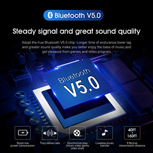 Buy bluetooth earbuds bass