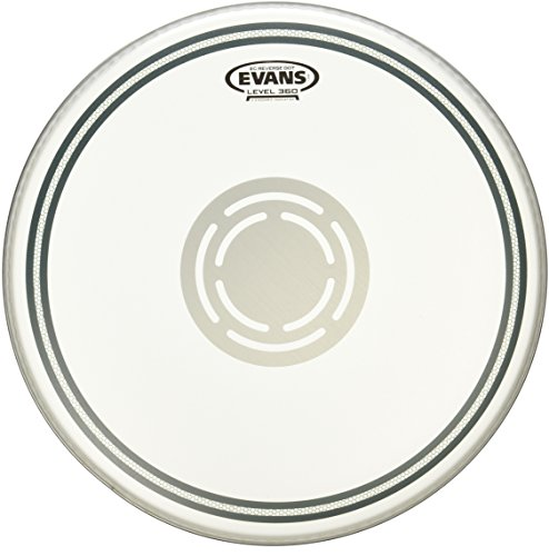 Evans EC Reverse Dot Snare Drum Head