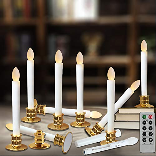 Buy cordless window candles