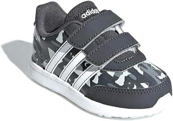 adidas F35707 - Zapatillas de running para niños y niñas: Amazon ...