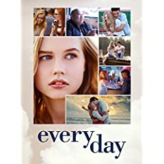 Every Day debuts on Digital May 22 and on Blu-ray and DVD June 5 from Warner Bros.