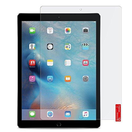 Anti-Glare Screen Protector Compatible with iPad Pro(12.9