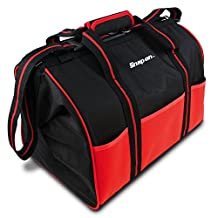Snap-On 870340 Trunk Organizer and Tool Bag, 19-Inch
