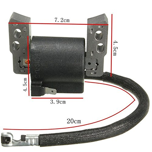 Electronic Ignition Coil For Briggs /& Stratton 695711 802574 796964