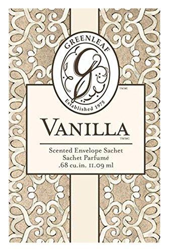 GREENLEAF Small Sachet Vanilla