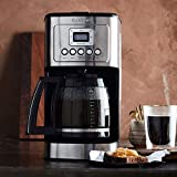 Cuisinart Perfectemp 14-Cup Programmable Coffee