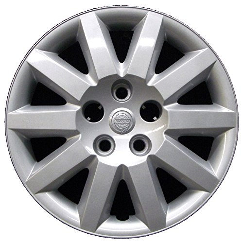 OEM Genuine Chrysler Wheel Cover - 16