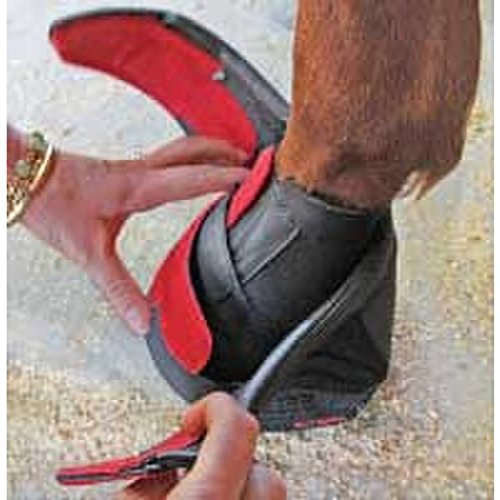 Toklat Simple Boot Pastern Wrap - Pair in Small by Toklat (Image #2)