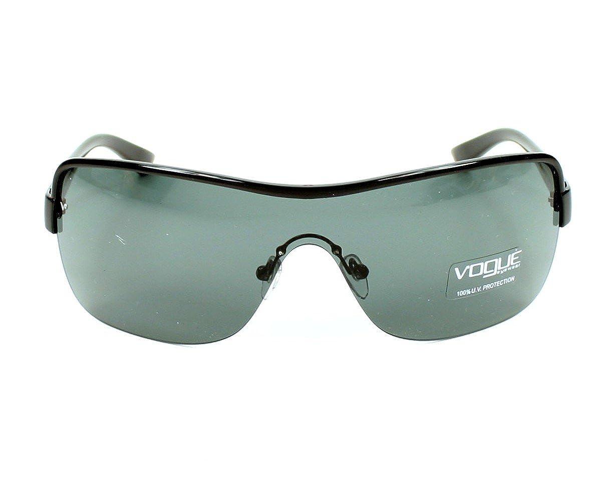 Amazon.com: anteojos de sol Vogue VO 3759 S 352/87 acetato ...
