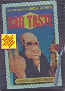 Bad Taste (Widescreen Limited Edition) [2 Discs] [Import]