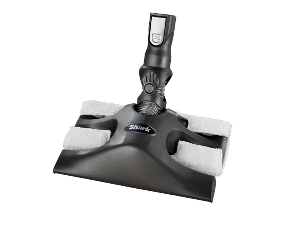 Shark Dust-Away Reusable Hard Floor Attachment for Large Debris and Fine Dust for Use Rocket HV320 Series Vacuums (HVDA320)