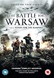 The Battle for Warsaw: Stones for the Rampart [DVD]