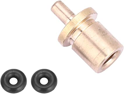 Outdoor Camping Picnic Gas Tank Adapter Filling Butane Canister Connector
