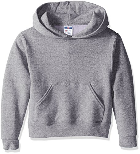 Large Product Image of Jerzees Youth Pullover Hood